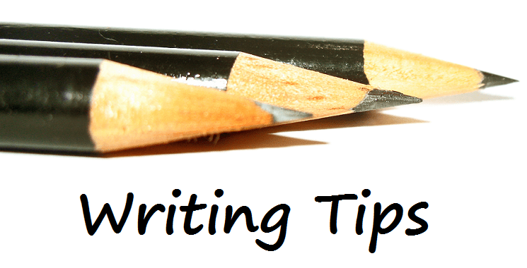 10 Practical Writing Tips  Lynette Noni