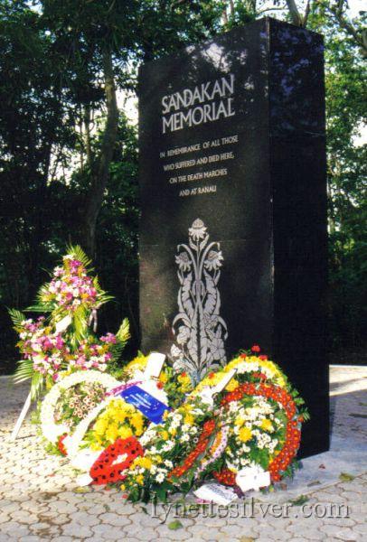 Sandakan Memorial
