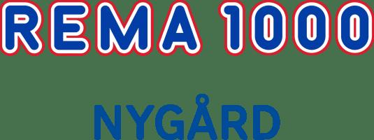 sponsorlogo_REMA 1000 Nygård