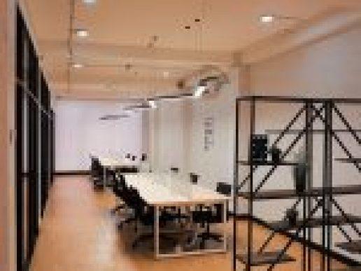 sewa kantor neo soho