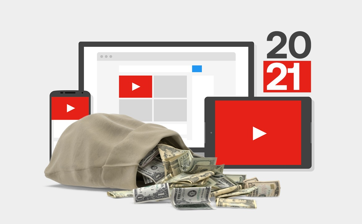 How to earn money on Youtube 2021 | Step by Step Guideline