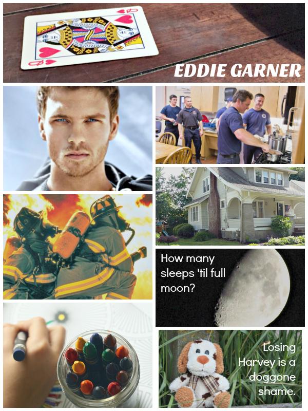 eddie collage