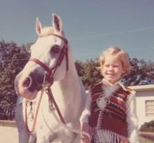 Lynn-white-pony-2-small
