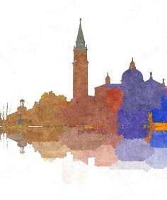 Venetian landscape 2
