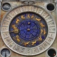 Piazza San Marco clock