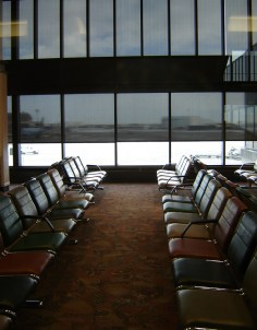 1626 Calg airport