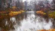 Raisin River at Williamstown, Ontario