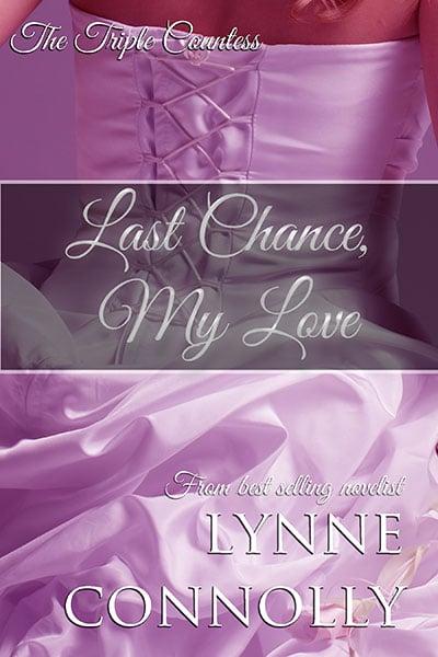Last Chance, My Love