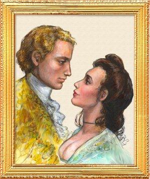 Richard and Rose