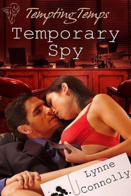 Temporary Spy