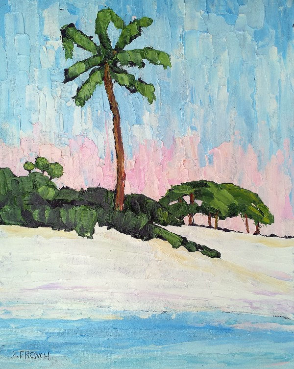 Impressionism Painting Examples