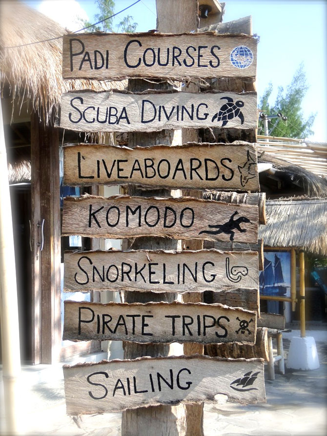 Beach signs  Design The Life You Want To Live