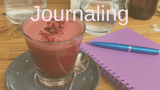 Journaling To Make It Happen!