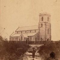 Convict Parramatta | Dictionary of Sydney