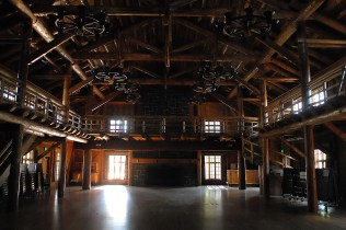Sunriver Great Hall-Officers' Club