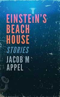 Einsteins Beach Book Cover