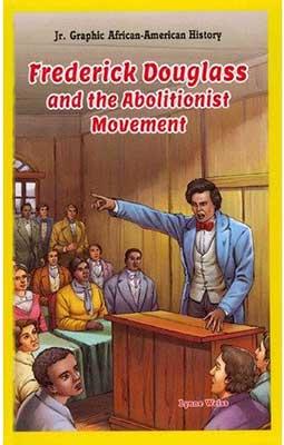 Frederick Douglas cover
