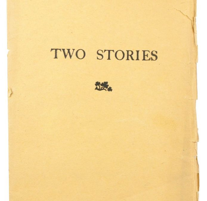 """Making Sense of Leonard Woolf's """"Three Jews"""""""