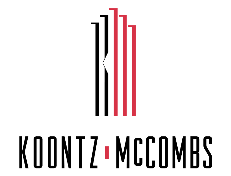 Koontz-McCombs Logo