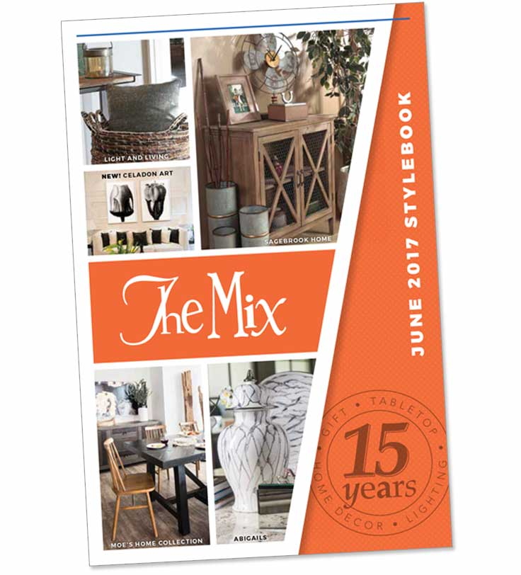 The Mix Stylebook