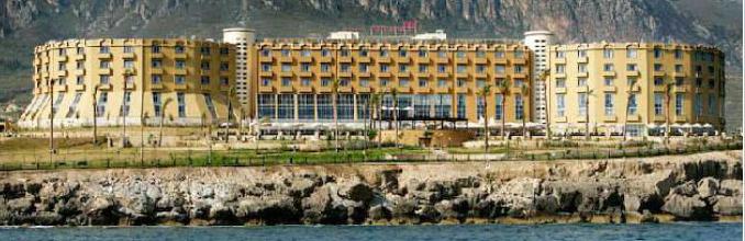Mercure Resort - Cyprus
