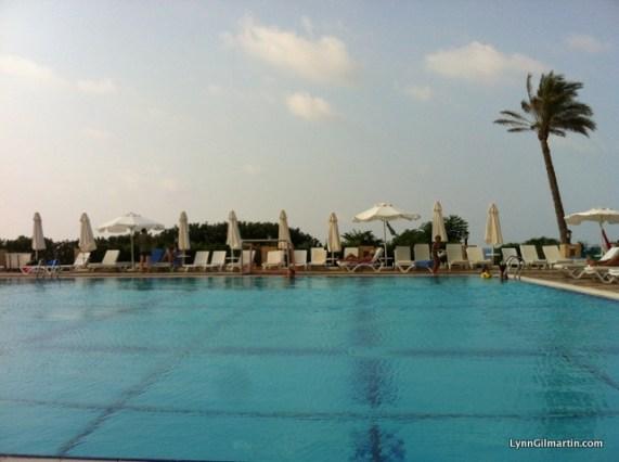 Mercure Cyprus Pool