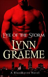 Bloodhaven #1: Eye of the Storm by Lynn Graeme