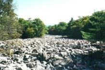 River of Rocks
