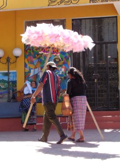 Cotton Candy for sale in San Juan, La Laguna