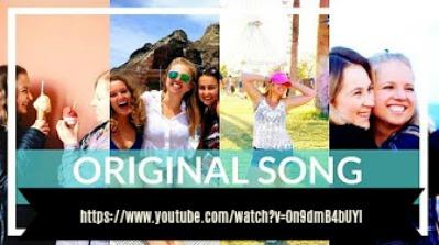 Blinding - McKenna Payne's original song