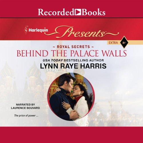 Behind the Palace Walls Audio