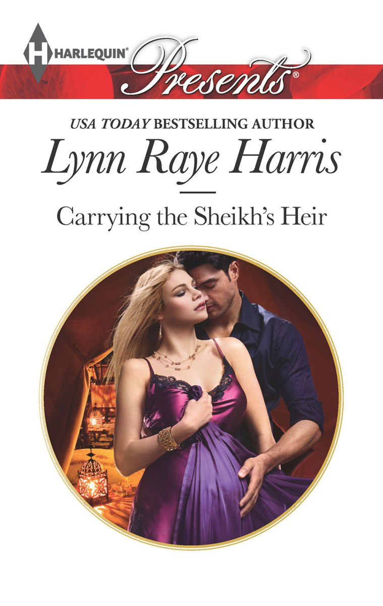 Harlequin Presents Lynn Raye Harris