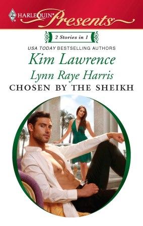 Chosen by the Sheikh