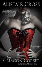 the crimson corset