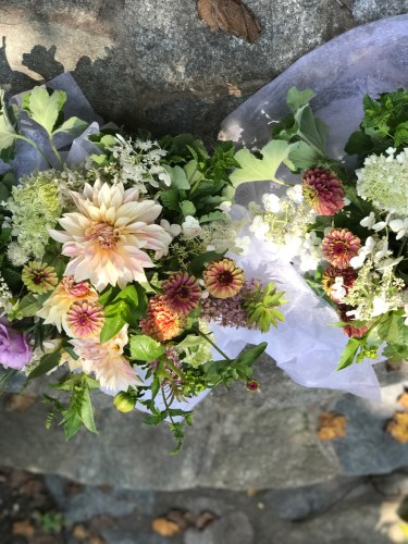 flowers by LynnVale Studios