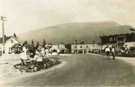 LV Rd by Ross Rd c 1920s NVMA