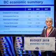 The Provincial Budget and Lynn Valley Real Estate
