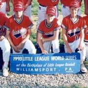 Remembering 25 years ago: Lynn Valley Little League at the World Series