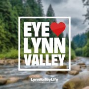 Eye (heart) Lynn Valley