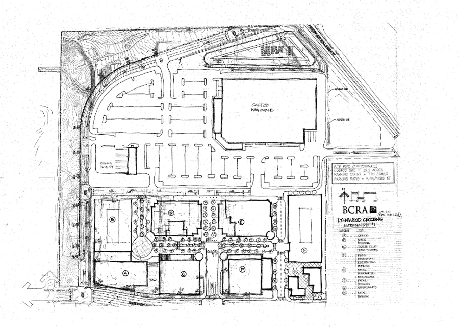 Time to weigh in on Costco development at old Lynnwood HS