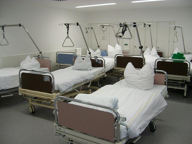 HCU(高度治療室)ってどんな場所?って思ったけど、意識が朦朧としててイマイチ印象がない話