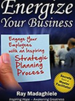 Energize Your Business cover