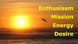 Mission Enthusiasm