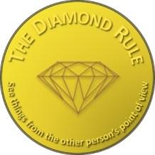 The Diamond Rule principle