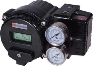 electro posicionador power genex