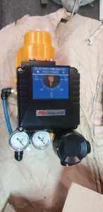 Electroposicionador Power Genex