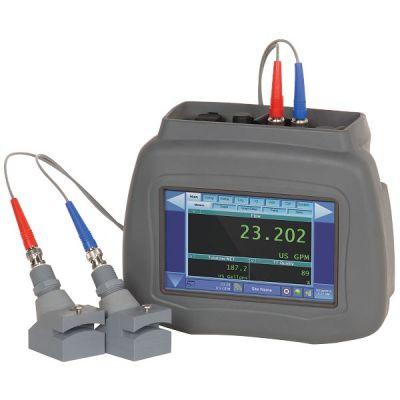 Hybrid Ultrasonic Flow Meters