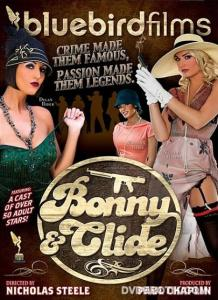 bonny & clide bluebird films lynsey g