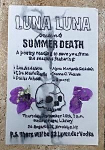 podcasts summer death lynsey g
