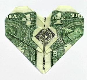 Have a heart! Give a buck!